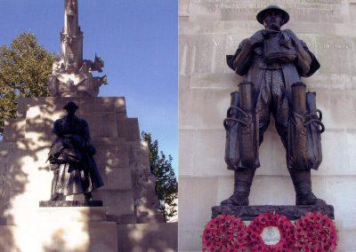 Royal Artillery Memorial 01