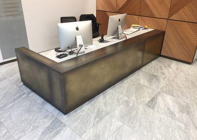 Portman Square Desk